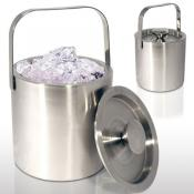 DOUBLE WAll ICE BUCKET 2 LITER